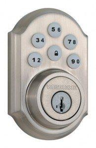 Weiser Lock